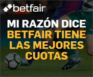 Betfair España